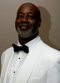 Pastor Irving Moody