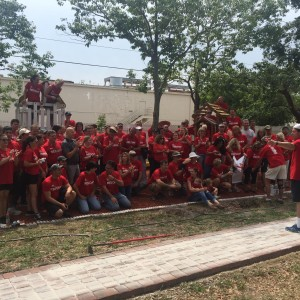 RED DAY Group picture